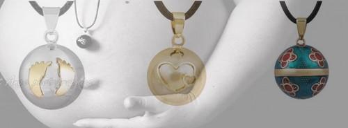 bola de grossesse bijou pas cher femme enceinte