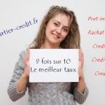 Un emprunt pas cher ? Adressez-vous à un courtier à Paris