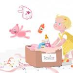 Cadeaux bébé : et si la naissance ne coutait pas si cher que cela