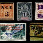 Achat et vente de timbre poste France