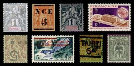 vente en ligne de timbre pas cher