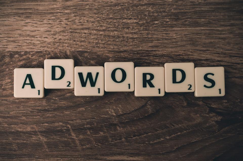 logiciel pour Adwords