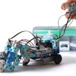 Des robots pour apprendre à coder à l'école primaire